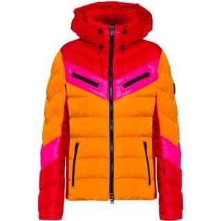Bogner Fire + Ice Farina Skijacke Damen pink