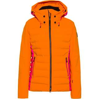 Bogner Fire + Ice Janka Skijacke Damen orange