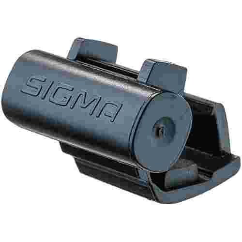 SIGMA MAGNET Fahrradhalterung black