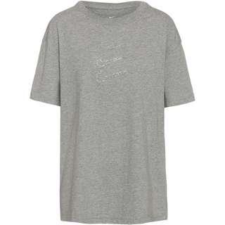 Nike NSW Y2K 1 Boy T-Shirt Damen dark grey heather