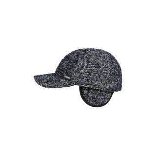 Finn Flare Cap dark grey