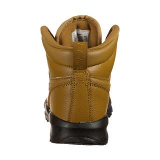 Nike Manoa Boot Sneaker Kinder braun / schwarz