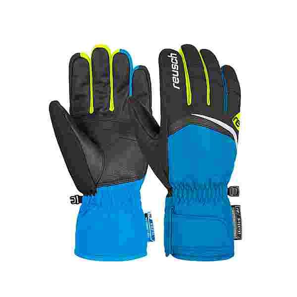 Reusch Balin R-TEX® XT Skihandschuhe dress blue/fire red
