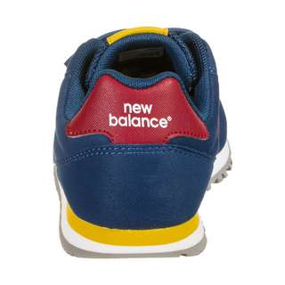 NEW BALANCE YV500-M Sneaker Kinder dunkelblau / gelb