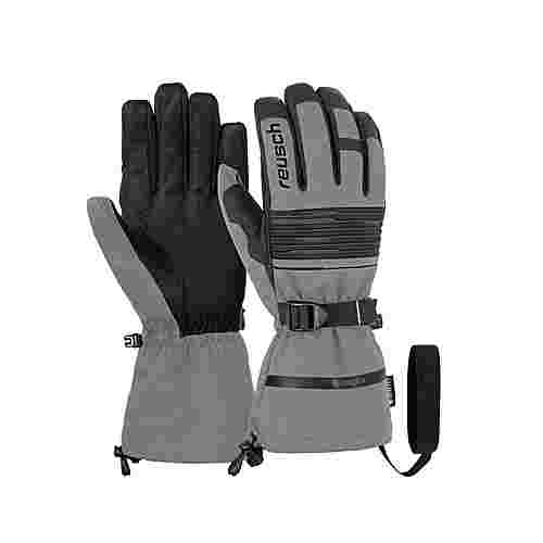 Reusch Isidro GTX Skihandschuhe granite/black