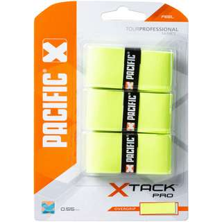 PACIFIC X Tack Pro 3er Griffband Lime