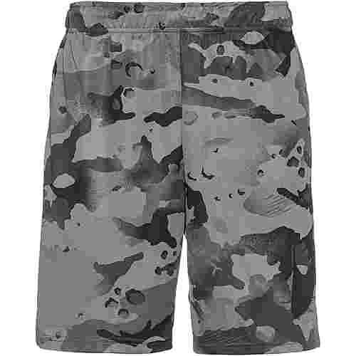 Nike Dry AOP Camo Funktionsshorts Herren black-grey fog
