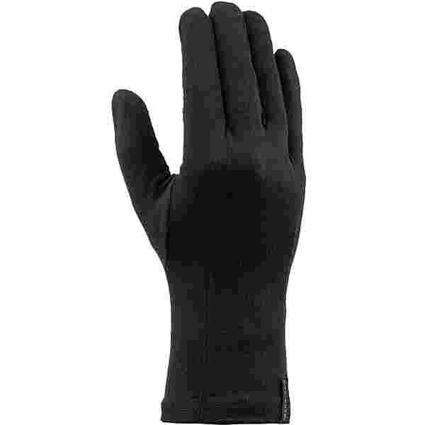 Icebreaker Merino 200 Oasis Fingerhandschuhe black