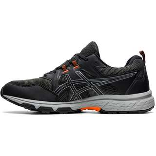 ASICS GEL-VENTURE 8 Laufschuhe Herren black-sheet rock