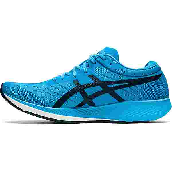 ASICS METARACER Laufschuhe Herren digital aqua-french blue