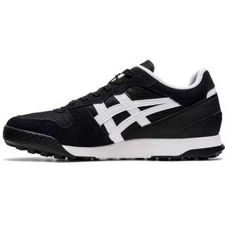 ASICS Tiger Horizonia Sneaker Herren black-white