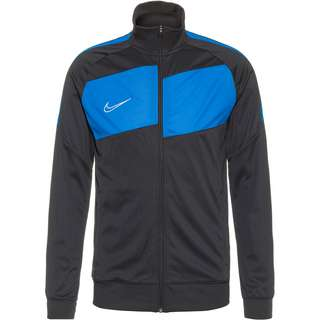 Nike Academy Pro Trainingsjacke Herren anthracite-photo blue-white