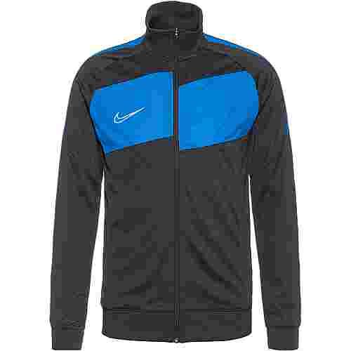 Nike Academy Pro Trainingsjacke Herren anthracite-photo blue-white