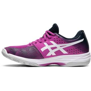 ASICS GEL-TACTIC Hallenschuhe Damen digital grape-white