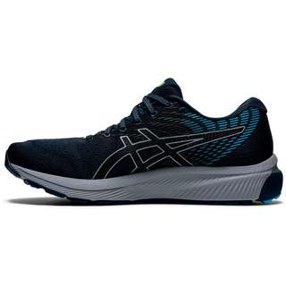 ASICS GEL-CUMULUS 22 Laufschuhe Herren french blue-black