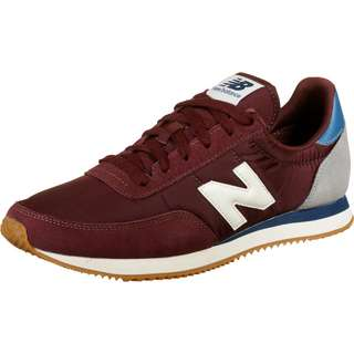 NEW BALANCE 720 Sneaker Herren rot