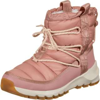 The North Face Thermoball Winterschuhe Damen pink