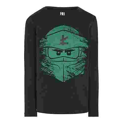 Lego Wear T-Shirt Kinder Dark Green