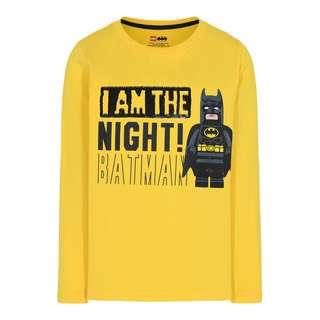 Lego Wear T-Shirt Kinder Yellow