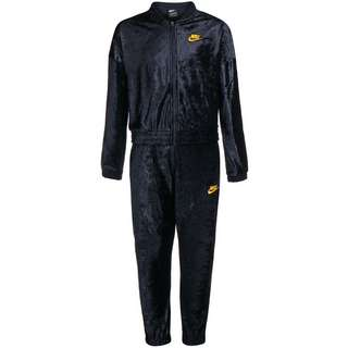 Nike Sportswear Trainingsanzug Kinder blau