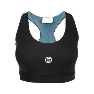 Skins S3 Active Bra BH Damen Black