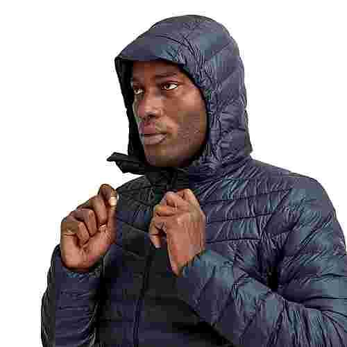 Mammut Albula IN Hooded Jacket Men Kunstfaserjacke Herren marine