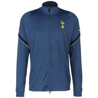 Nike Tottenham Hotspur Dry Strike Sweatjacke Herren blau / gelb