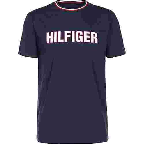 Tommy Hilfiger Sportswear T-Shirt Herren blau
