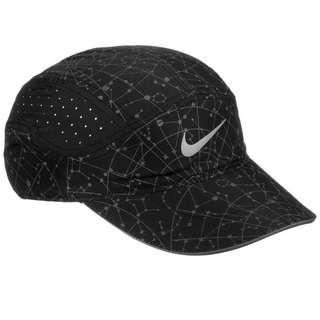 Nike AeroBill Tailwind Elite Cap Damen schwarz