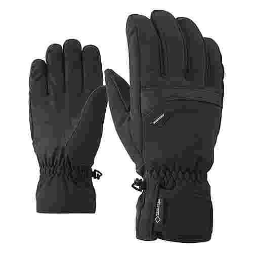 Ziener GLYN GTX Skihandschuhe black