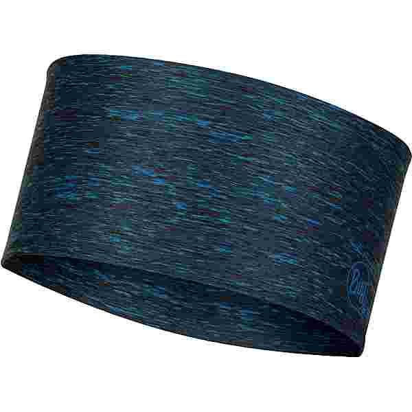 BUFF CoolNet Stirnband NAVY HTR