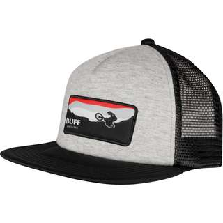 BUFF TRUCKER Cap Kinder rift black