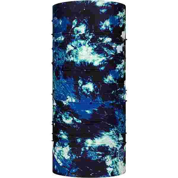 BUFF COOLNET UV Schal Kinder explode blue