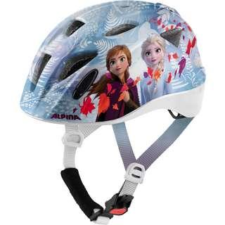 ALPINA XIMO DISNEY Jungle Book gloss Fahrradhelm Kinder frozen ii gloss