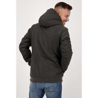 ALIFE AND KICKIN TomAK Winterjacke Herren moonless