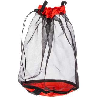 Deuter Mesh Sack 5 Packsack papaya-black