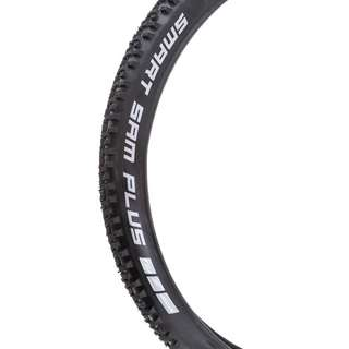 Schwalbe SMARTSAM+ 57-622 B/B PERF GG SS ADD Fahrradreifen schwarz