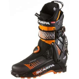 Scarpa F1 LT Tourenskischuhe carbon/orange