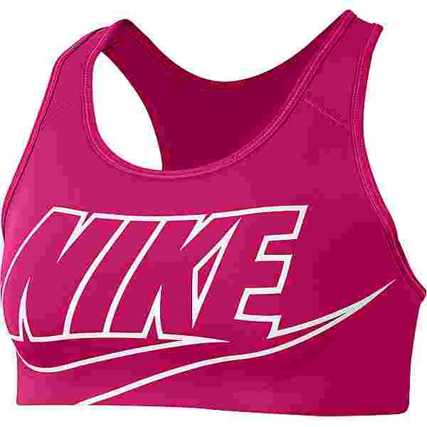 Nike Futura BH Damen fireberry-white