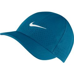 Nike Court Advantage Cap green abyss-white