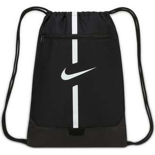 Nike Academy Turnbeutel black-black-white