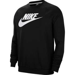 Nike NSW Modern Sweatshirt Herren black-white