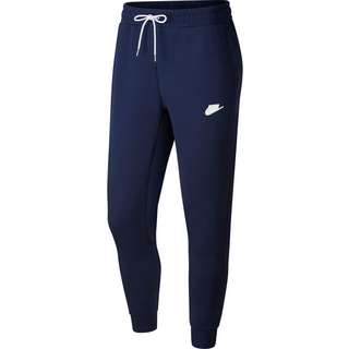 Nike NSW Modern Sweathose Herren midnight navy-ice silver-white-white
