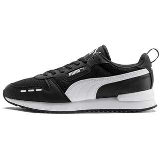 PUMA R78 Runner Sneaker Herren puma black-puma white
