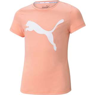 PUMA ACTIVE Funktionsshirt Kinder apricot blush