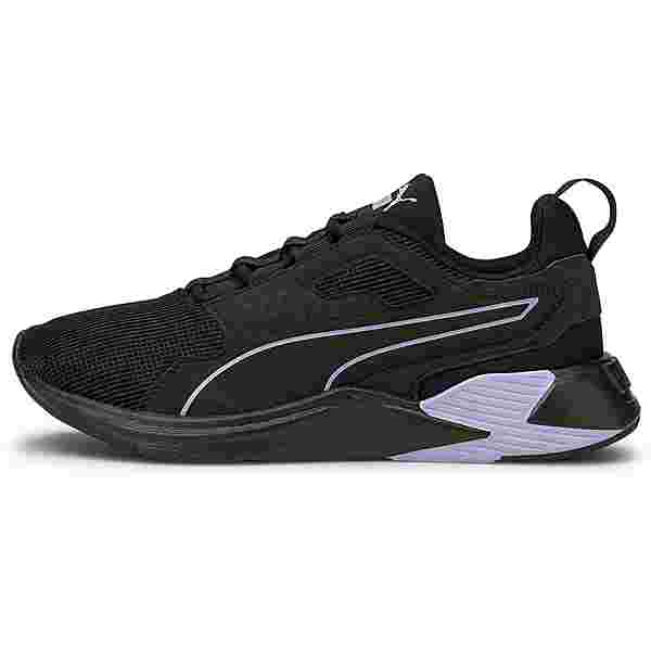 PUMA Disperse XT Fitnessschuhe Damen black-light lavender