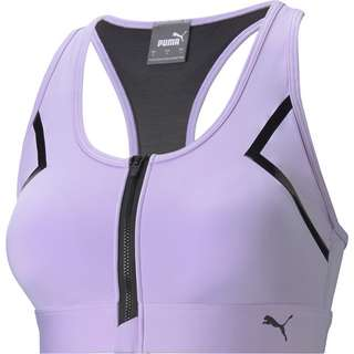 PUMA BH Damen light lavender
