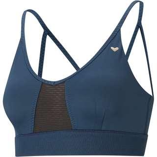PUMA Yoga BH Damen ensign blue