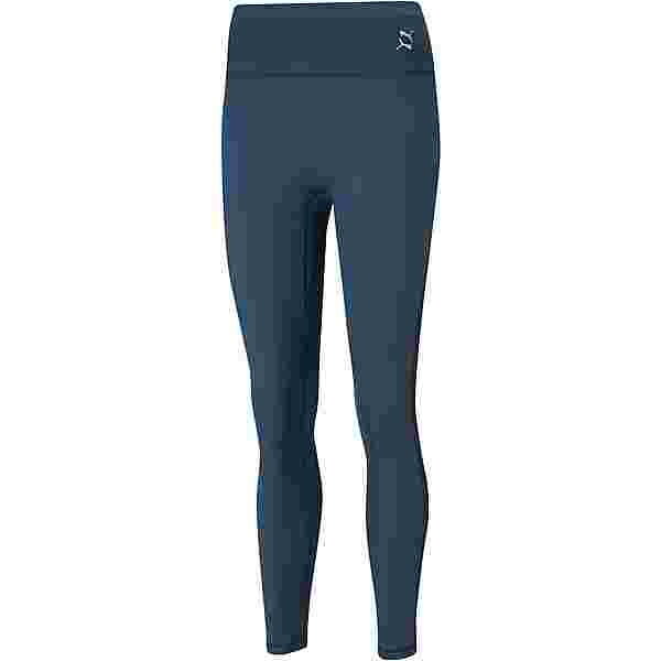 PUMA Yoga Tights Damen ensign blue
