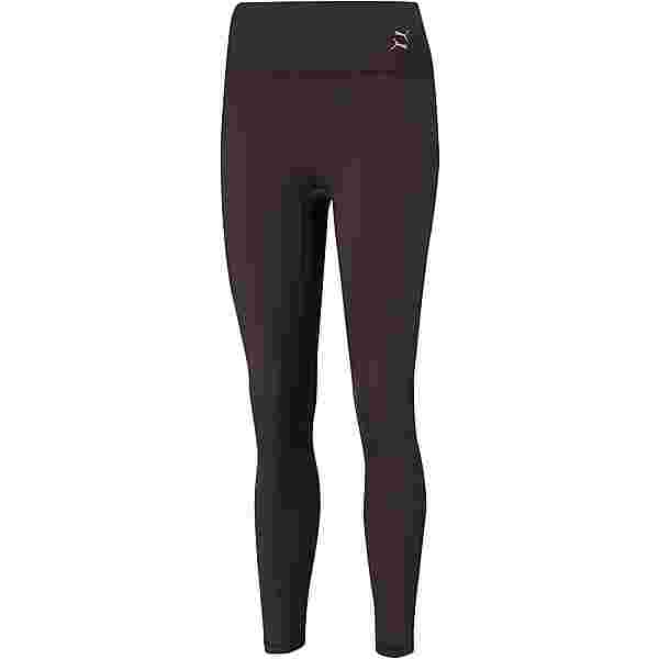 PUMA Yoga Tights Damen after dark